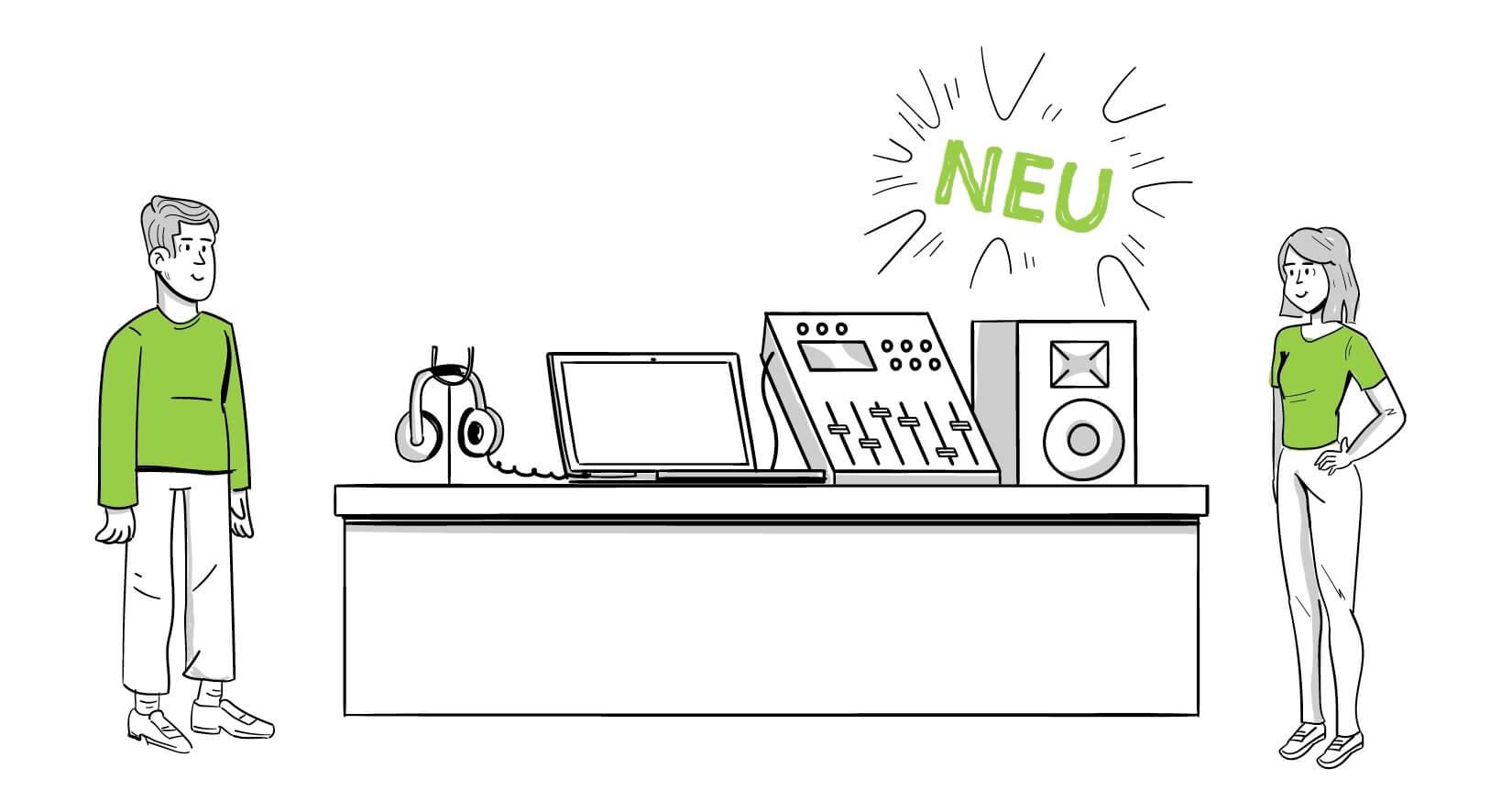 Tontechniker-Kurs-Seminar-Tontechnik-Audio-Engineer_GKT_10 Tipps und Tricks